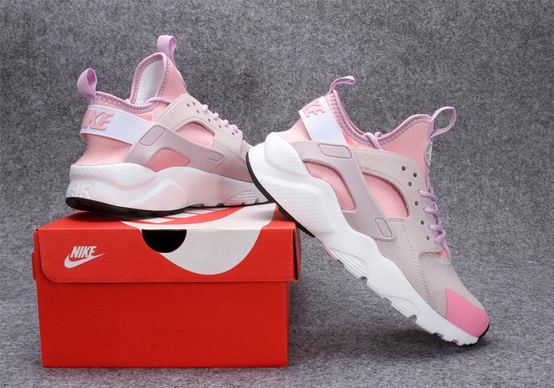 nike air huarache ultra rose et blanche femme,Nike Store ...