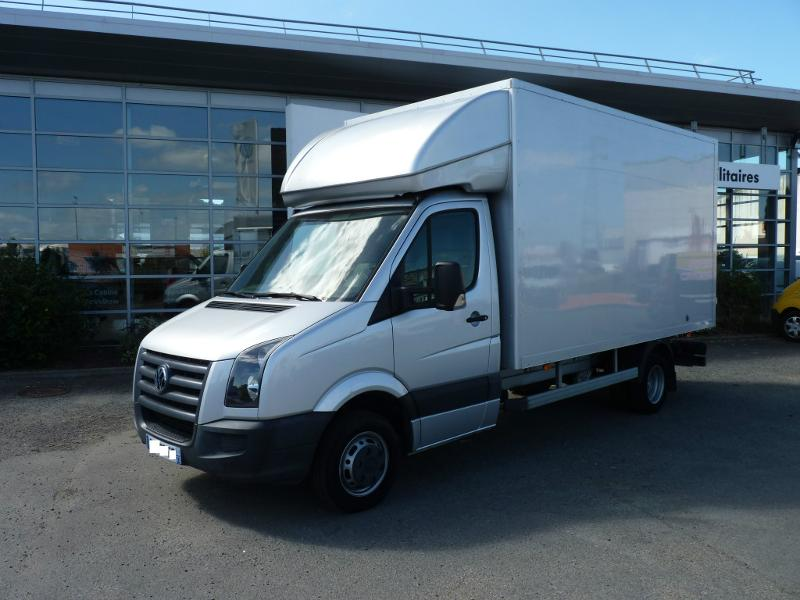 VOLKSWAGEN Crafter CCb 50A L2 2.0 TDI 109ch